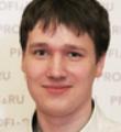 Богданов Олег Николаевич, Аналитическая геометрия в Чкаловском