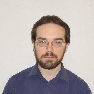 Дмитрий Ионов