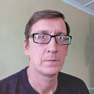 Рафаэль Кривоногов