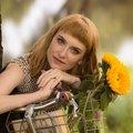 Дарья Котик, Услуги мастеров по макияжу в Смольнинском