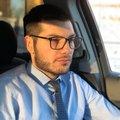 Шамиль Халитов, Защита обвиняемого в Москве