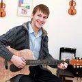 Игорь Шаваринский, Акустическая гитара в Москве и Московской области