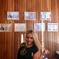 Юлия Мотовилова, Парафинотерапия рук в Москве и Московской области