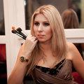 Виктория Караваева, Свадебный макияж в Симферопольском районе