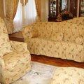Срочный пошив чехлов  на мягкую мебель