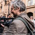 Денис Пересыпкин, Репортажная фотосъёмка в Выборгском районе
