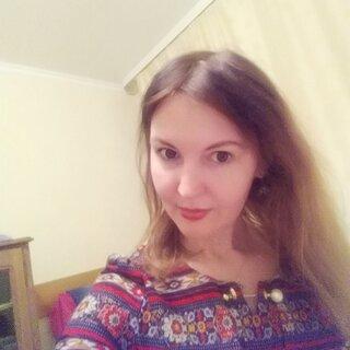 Ольга Рудницкая