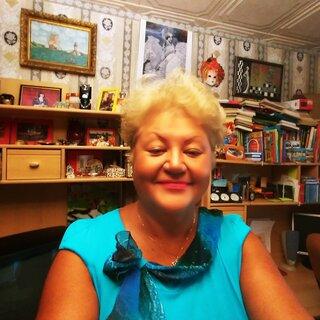 Irina Muratova