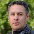 Андрей Рыбин, Съёмка с квадрокоптера в Городском округе Лобня