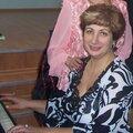 Марина Саарян, Подготовка в музыкальную школу в Городском округе Балашиха