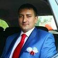 Дмитрий Негурэ, Заказ курьеров в Ельнинском районе
