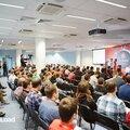 Онлайн-трансляция конференций, вебинаров, митапов