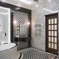 Дизайн-проект интерьера дома