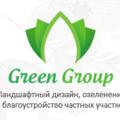 Green Group, Услуги дизайнеров в Невском районе