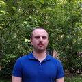 Дмитрий Дубонос, Замена цилиндра замка в Арбате