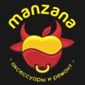 Manzana, Замена микрофона в Москве и Московской области