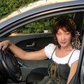 Татьяна Егорова, Вождение в сложных условиях в Юго-восточном административном округе
