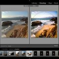 Обработка фотографий в AdobeLightroom