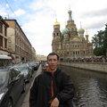 Павел Шалафаев, Диагностика в Суоранде