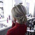 Вечерний образ (прическа+макияж) +Выезд