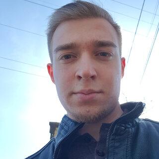 Юрий Стажаров