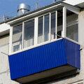 Услуги Професионала, Внутренняя отделка панелями из ПВХ в Коптево