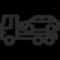 Эвакуатор манипулятор, Эвакуатор для легковых авто в Серебряных Прудах
