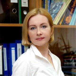 Елена Ставицкая