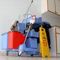 Клининговая компания Комфорт, Услуги уборки в Южном административном округе