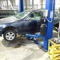 Замена порогов автомобиля