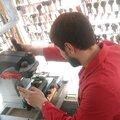 Keys, Замена кодового замка в Ростовской области