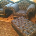 Мебель-сервис, Перетяжка мебели в Коптево