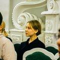 Ирина Звездина, Мастера живописи в Литейном округе
