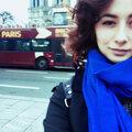 Elena Kern, Ручная роспись в Муниципальном образовании Екатеринбург