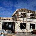 Строительство дома из теплоблоков «под ключ»