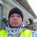 Юрий Морозов, Покраска фасадов в Ачинске
