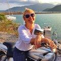 Ольга Куликова, Заказ фотосессии в Басманном районе