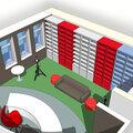 3D моделирование,  дизайн интерьеров и экстерьеров