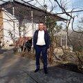 Норайр Гаспарян, Монтаж фасада из облицовочного кирпича во Владимирской области
