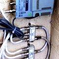 Ремонт антенн, установка антенных усилителей.