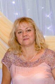 Батенева Ольга