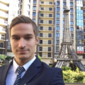 Александр Васильевич Волков, Услуги риелтора в Санкт-Петербурге