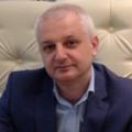 Артем Мельчук, Веб-приложение в Южном административном округе