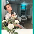 Ульяна Рассадина, Услуги в сфере красоты в Болотном