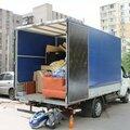 Квартирный переезд по городу Челябинск