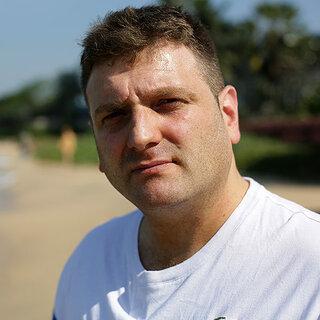 Павел Козак
