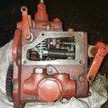 Диагностика ТНВД дизельного двигателя