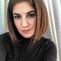 Анюта Занфирова, Макияж для фотосессии в Томилино