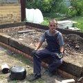 Денис Гужнев, Квартирный переезд в Усть-Кинельском