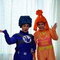 "Агентство праздников ""Лукошко"", Организация праздника под ключ в Тюменской области"